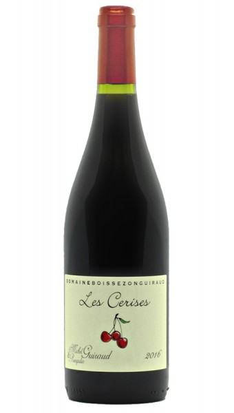 Domaine Guiraud - Les Cerises