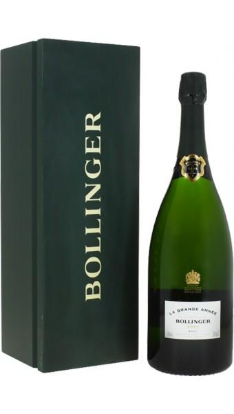 Bollinger - La Grande Année Rosé