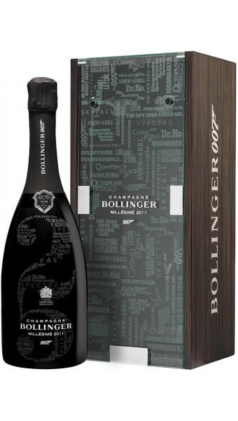 Bollinger 2011 - Cuvee 007