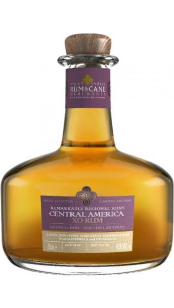 Rum & Cane - Central America - XO Rum