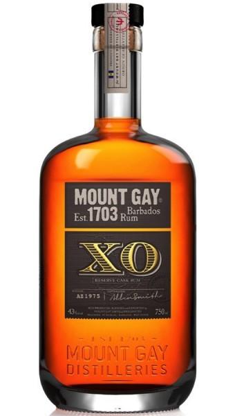 Mount Gay - XO Reserve