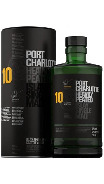 Port Charlotte - 10 Ans