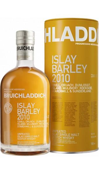 Classic Laddie - Islay Barley 2010