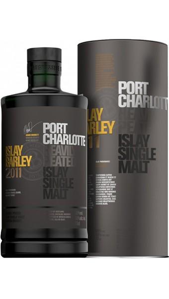 Port Charlotte - Islay Barley 2011