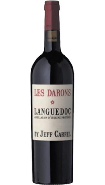 By Jeff Carrel - Les Darons