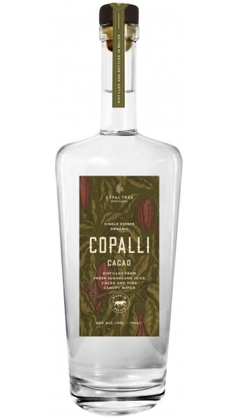 Copalli - Cacao