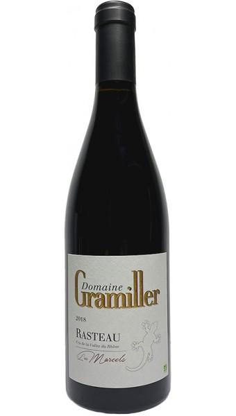 "Domaine Gramiller - Rasteau ""Les Marcels"""