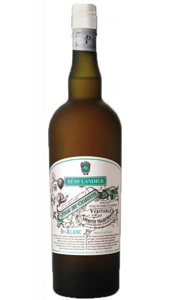 Rémi Landier - Pineau Blanc