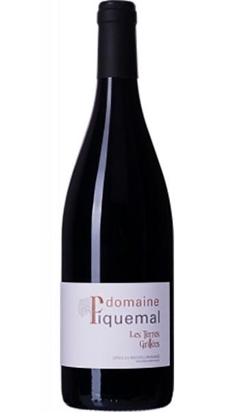 Domaine Piquemal - Terres Grillées Magnum
