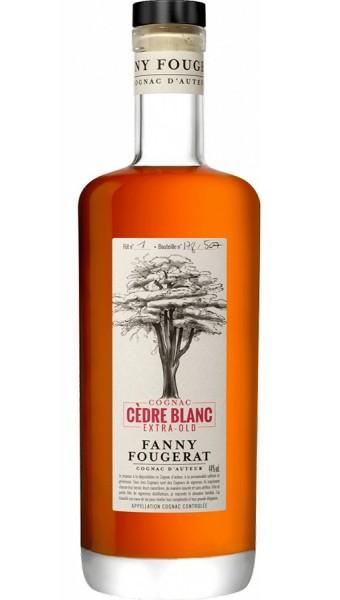 Fanny Fougerat - Cèdre Blanc