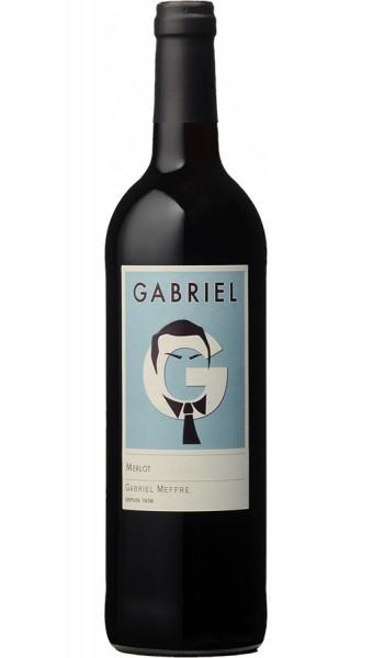 Gabriel Rouge - Merlot
