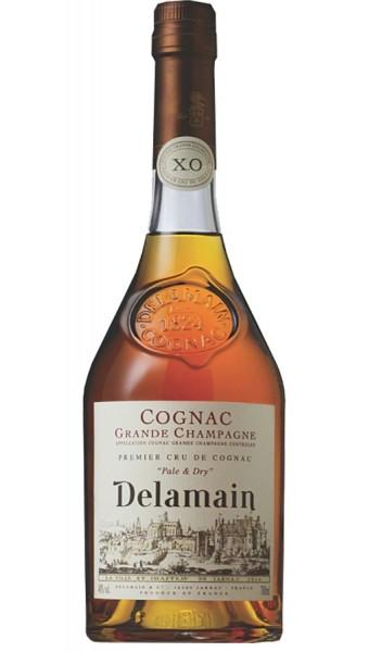Delamain - Pâle & Dry