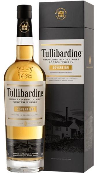 Tullibardine - Sovereign