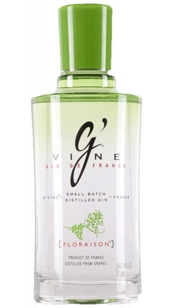 G-Vine - Floraison
