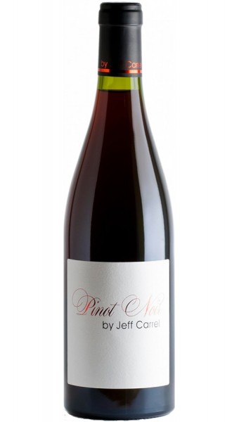 By Jeff Carrel - Pinot Noir