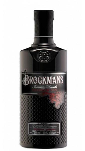 Brockmans Smooth Gin