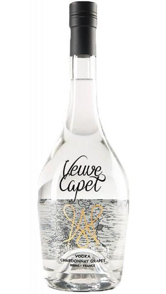 Veuve Capet - Vodka Chardonnay