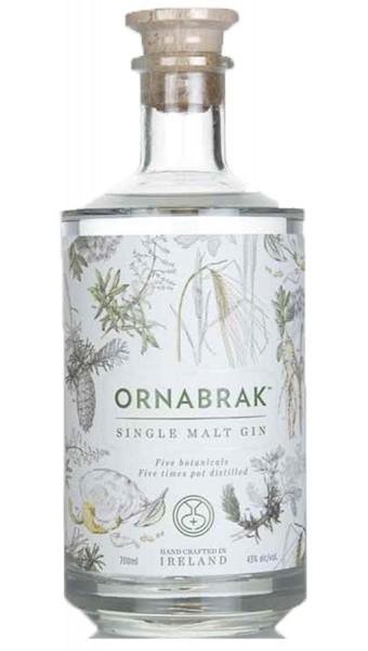 Ornabrak - Single Malt Gin