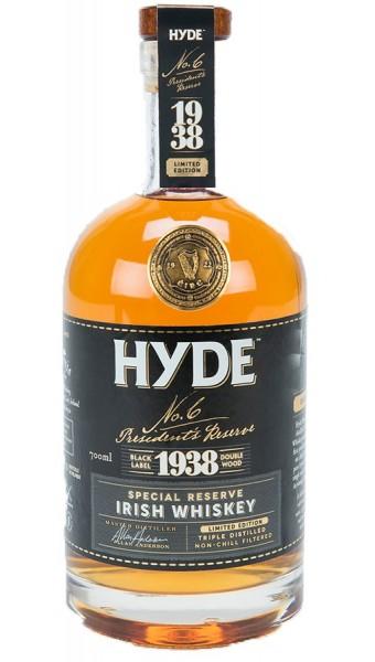 Hyde N°6 - Special Réserve