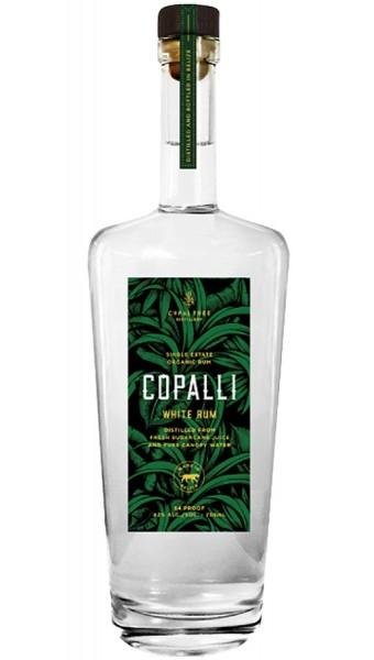 Copalli - Rhum Blanc