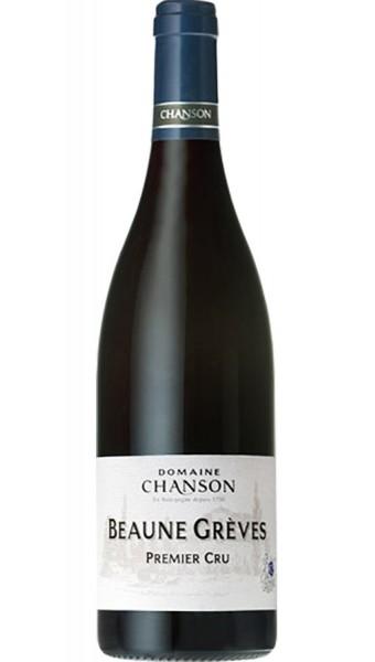 Domaine Chanson - Beaune Grèves 1er Cru
